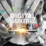 DSM Digital School of Marketing