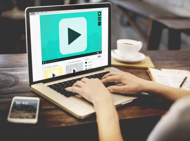 DSM Digital School of Marketing - videos for your business