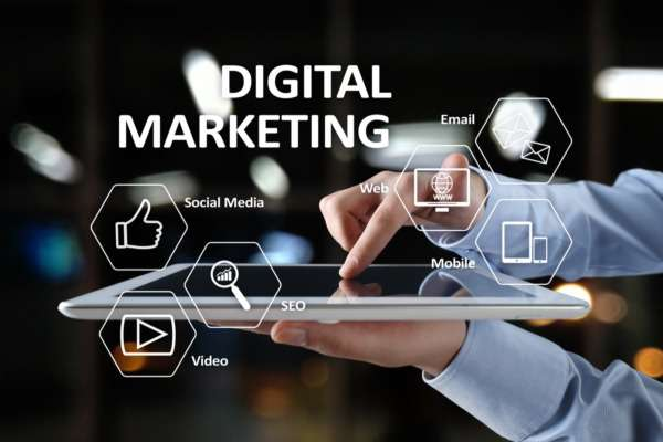 DSM Digital Marketing