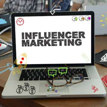 DSM Digital school of marketing - influencer marketing