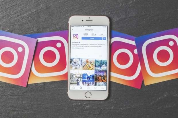 DSM Digital school of marketing - instagram