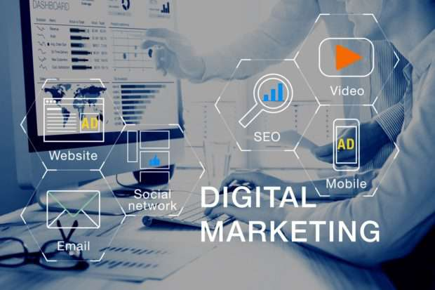 DSM | Digital school of marketing - top priority