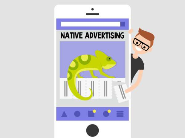 DSM Digital school of marketing - native advertising