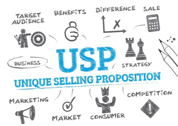 DSM Digital School of Marketing - unique selling proposition