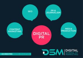 DSM Digital School of Marketing-digital marketing