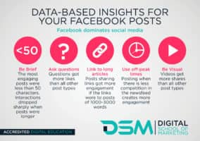 DSM Digital School of Marketing - facebook groups