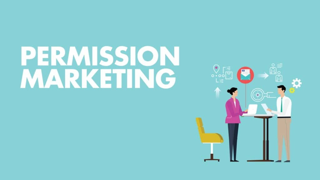 Permission Marketing and How It Works  
