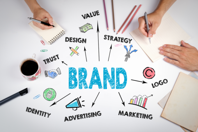 brand development agency