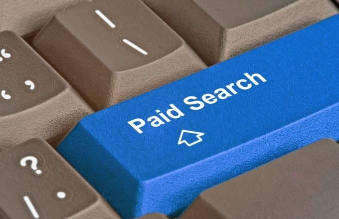 DSM Digital School of Marketing -paid search
