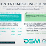 DSM Digital School of Marketing - duplicate content