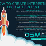 DSM Digital School of Marketing - dynamic content