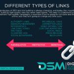 DSM Digital School of Marketing - outbound links