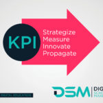 DSM Digital School of Marketing - KPIs