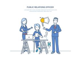 DSM Digital School of Marketing - digital public relations