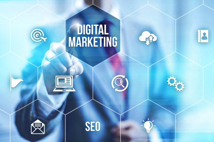 DSM Digital School of Marketing - Digital Marketing Career