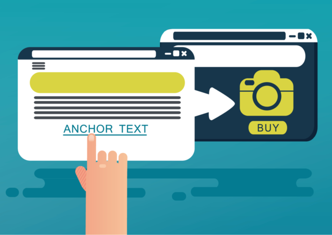 DSM Digital School of Marketing - anchor text