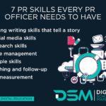 DSM Digital School of Marketing - PR professionals