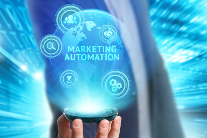 DSM Digital School of Marketing - marketing automation