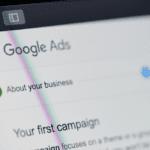 DSM Digital School of Marketing - Google ads