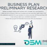 DSM Digital School of Marketing - entrepreneur