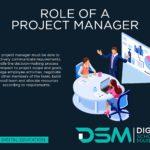 DSM Digital school of Marketing -project management