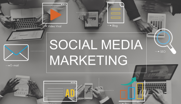 DSM Digital School of Marketing - social media marketing