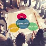DSM Digital School of Marketing - branding