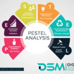 DSM Digital School of Marketing - pestel analysis