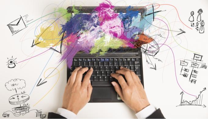 DSM Digital School of Marketing - creative writing