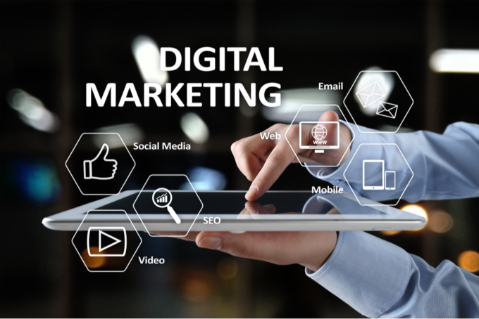 What has changed in digital marketing in the last decade |