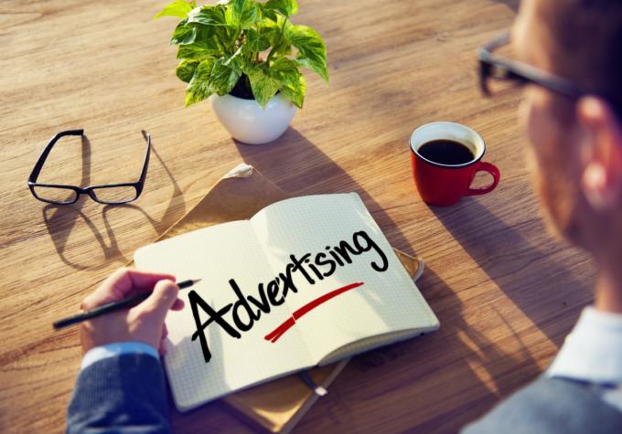 DSM Digital School of Marketing - advertising plan