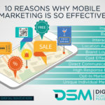 DSM Digital School of Marketing - personal communication