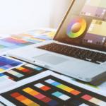DSM Digital School of Marketing- visual design