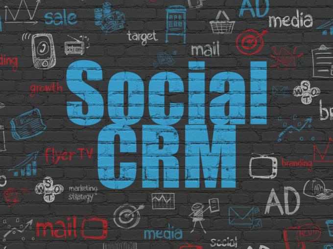 DSM Digital School of Marketing - social crm