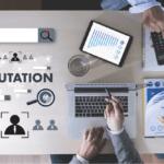DSM Digital School of Marketing - corporate brand reputation