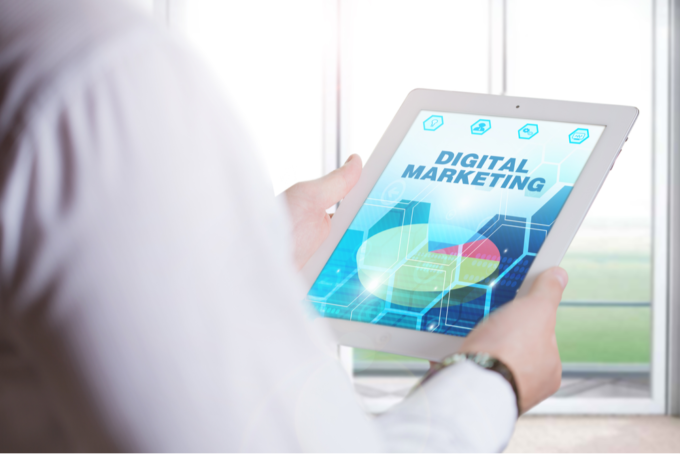 DSM Digital School of Marketing - digital marketing