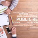 DSM Digital School of Marketing - digital public relations professionals