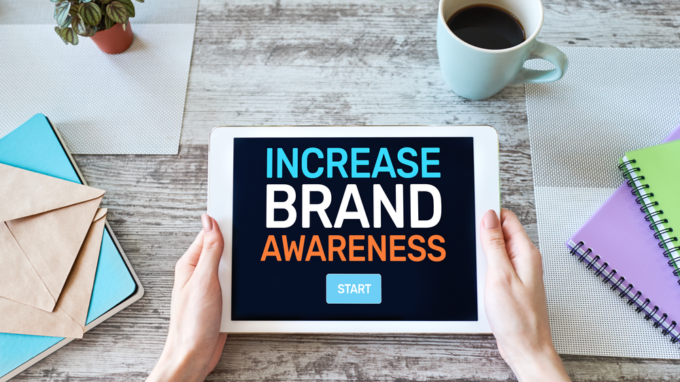 DSM Digital School of Marketing - brand awareness