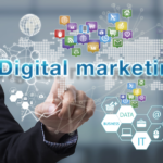 DSM Digital School of Marketing - information system