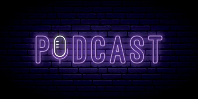 DSM Digital School of Marketing - podcast