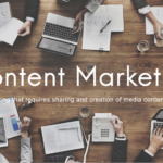 DSM Digital School of Marketing - content marketing