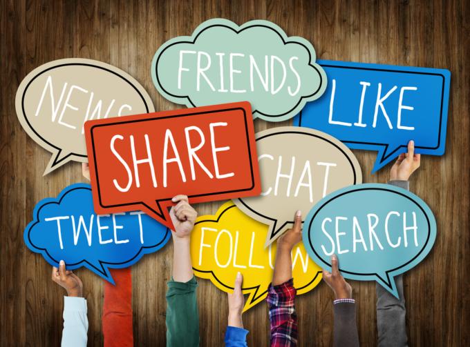 DSM Digital School of Marketing - social media campaign