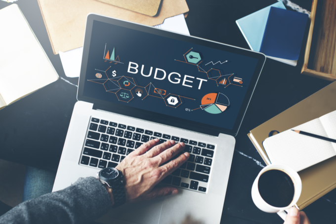 DSM Digital School of Marketing - digital marketing budget