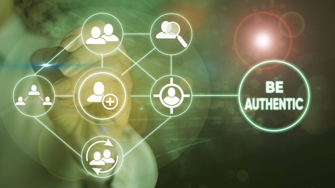 DSM digital School of marketing - authentic