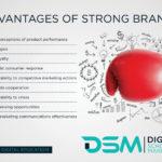 DSM Digital School of Marketing - rock solid brand