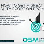 DSM Digital School of Marketing - PPC campaigns