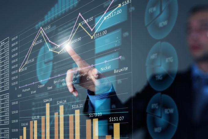 DSM Digital School of Marketing - forecasting