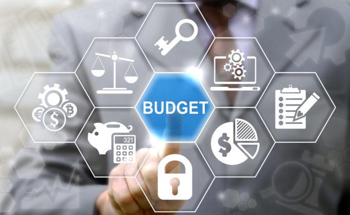 DSM digital School of Marketing - budget
