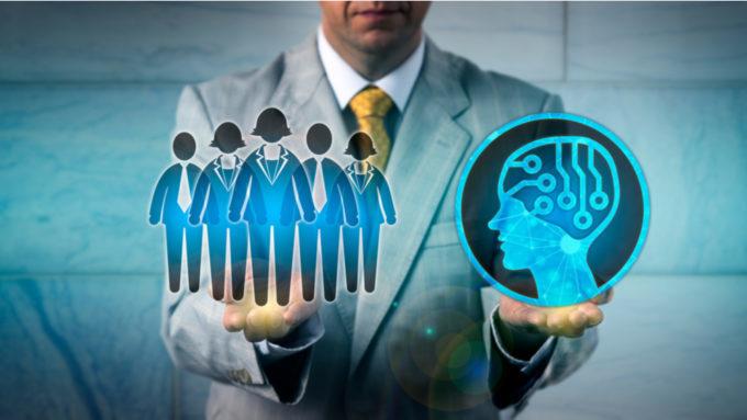 DSM Digital School of Marketing - digital transformation