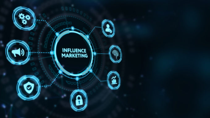 DSM Digital School of Marketing- influencer marketing